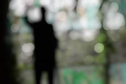 Penglihatan kabur merupakan tanda dari mata katarak