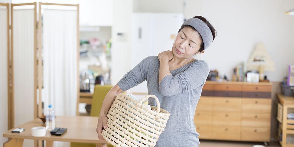 Menopause umumnya dimulai ketika usia 51 tahun