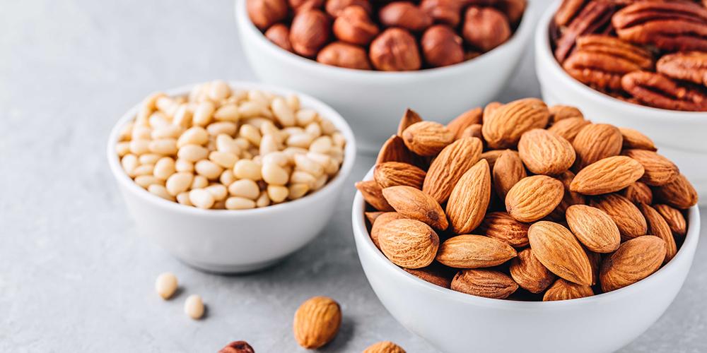 Kacang-kacangan dapat meningkatkan gas di lambung