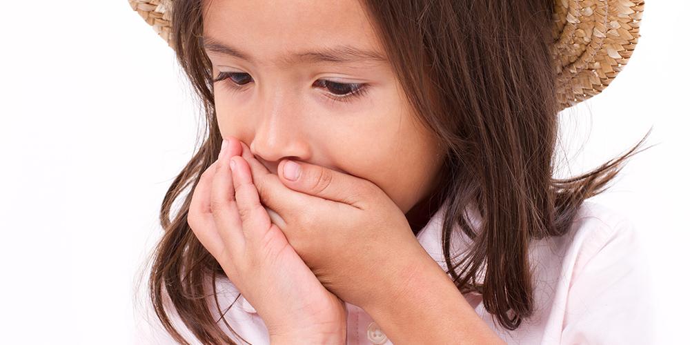 Pembengkakan meninges karena meningitis menyebabkan anak sering muntah