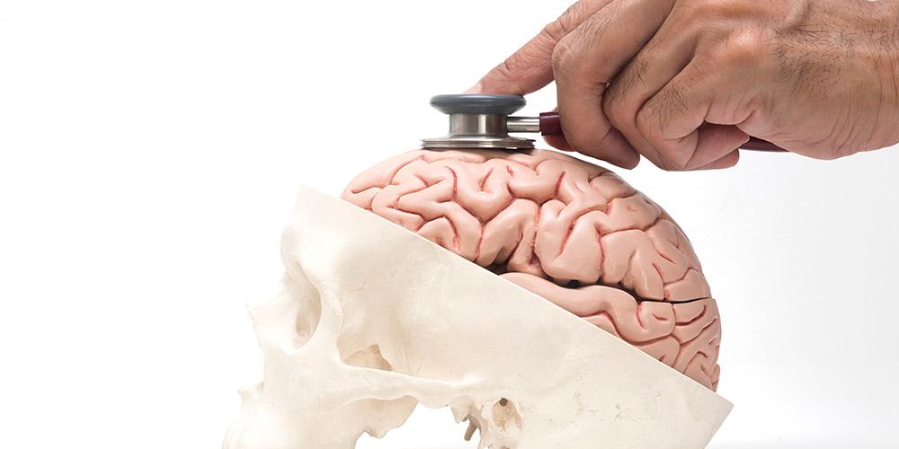 Bakteri meningitis menyebabkan komplikasi neurologis