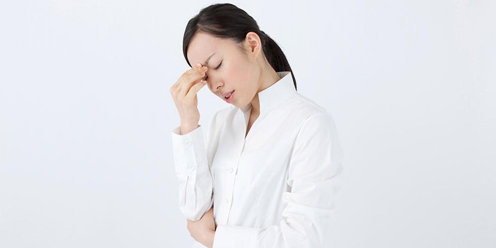 Tubuh terlalu kurus dapat mengakibatkan sering sakit