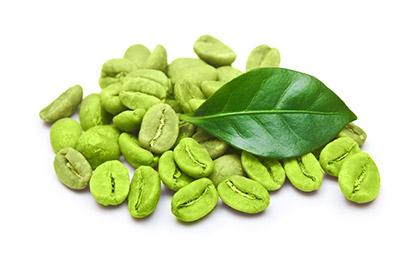 Kopi hijau adalah biji kopi yang belum dipanggang