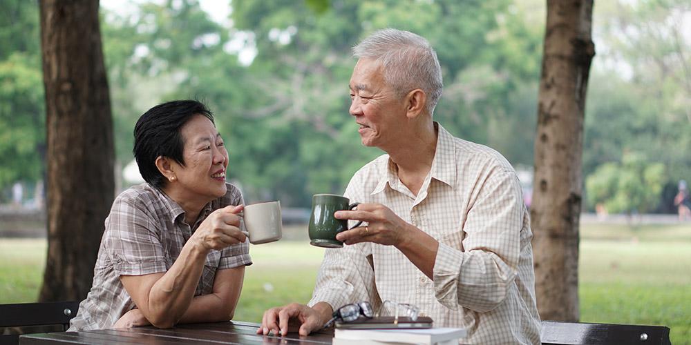 Bersosialisasi dapat meningkatkan kualitas hubungan pertemanan
