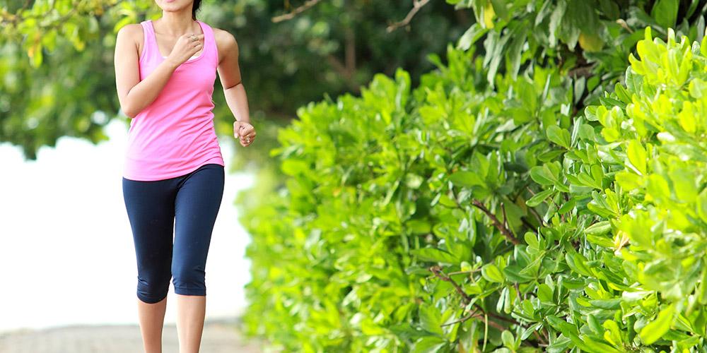 Banyak bergerak dapat membantu mengatasi jet lag