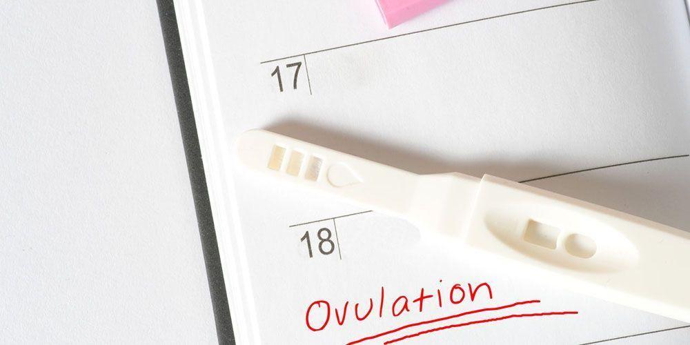 Waktu ideal hamil lagi setelah melahirkan adalah 12 bulan