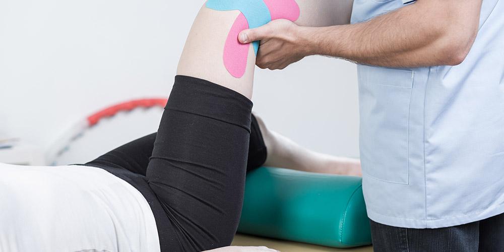 Fisioterapi dapat menguatkan otot penderita sindrom marfan