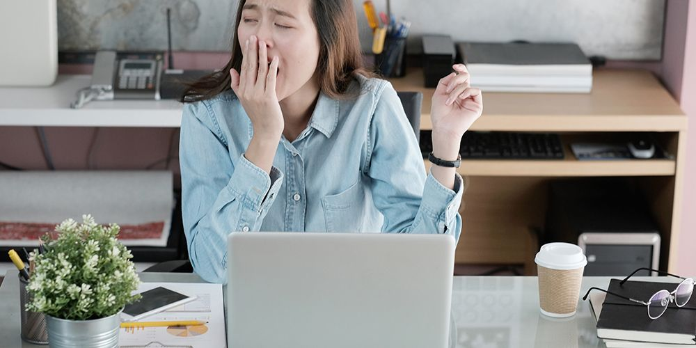 Bagi orang introvert, berkumpul dengan banyak orang menguras energi