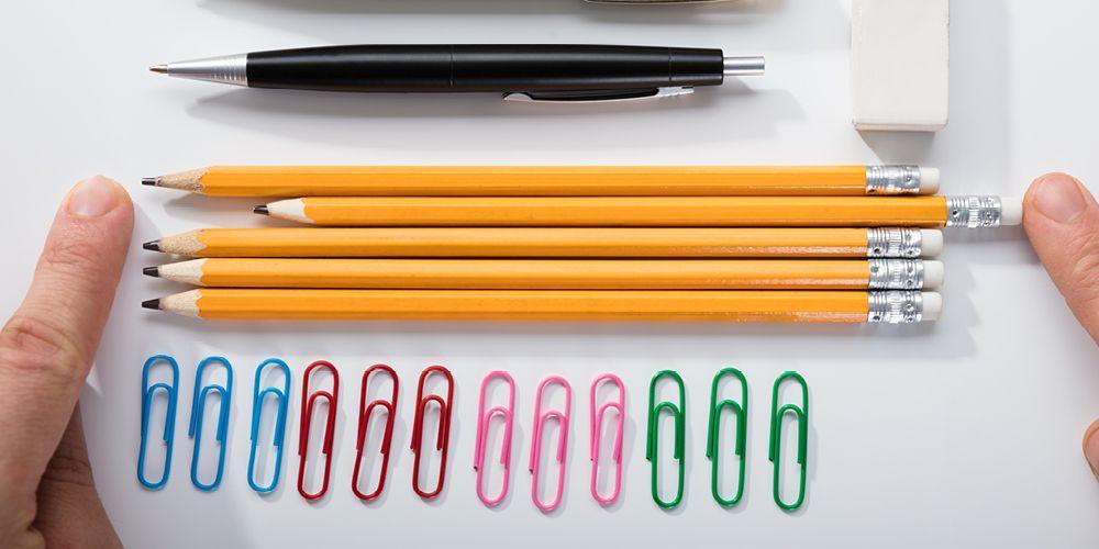 Pemikiran obsesif dan kompulsif adalah ciri penderita OCD