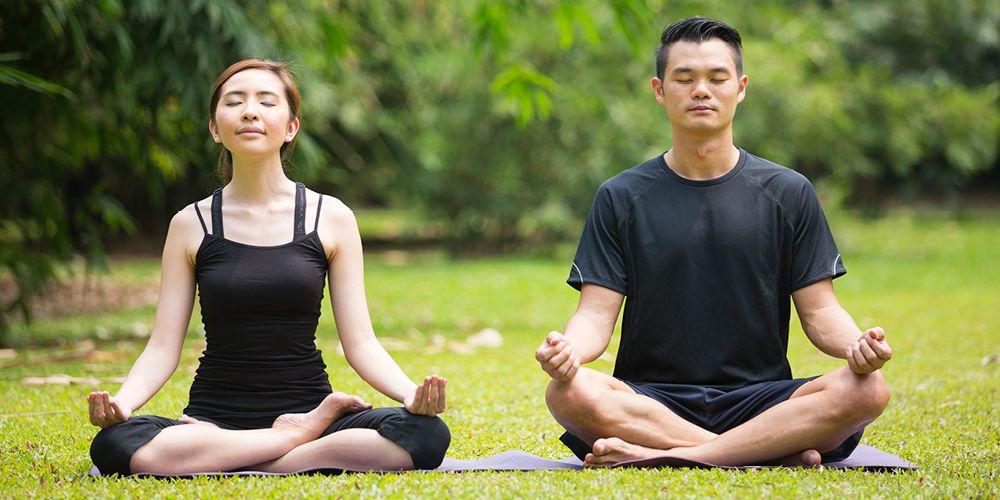 Meditasi dapat mencegah terjadinya sleep paralysis