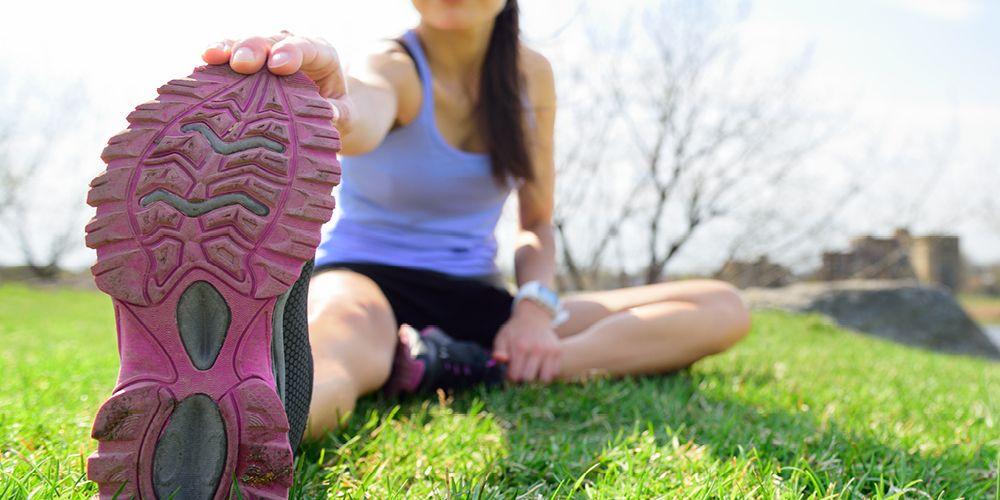 Berolahraga membantu mengatasi susah tidur dan sleep paralysis