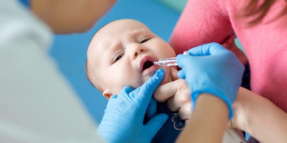 Vaksin pada bayi membantu melindunginya dari penyakit tertentu