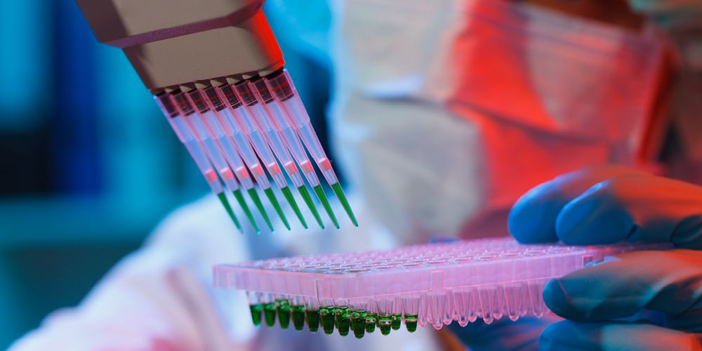 Terapi gen dapat mengobati anemia sel sabit