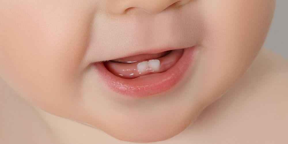 Cup feeder mampu menjaga gigi bayi agar tidak rusak