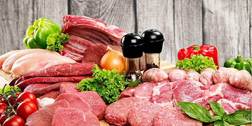 Makanan perlu dimasak dengan matang agar untuk menghindari infeksi dari cacing pita