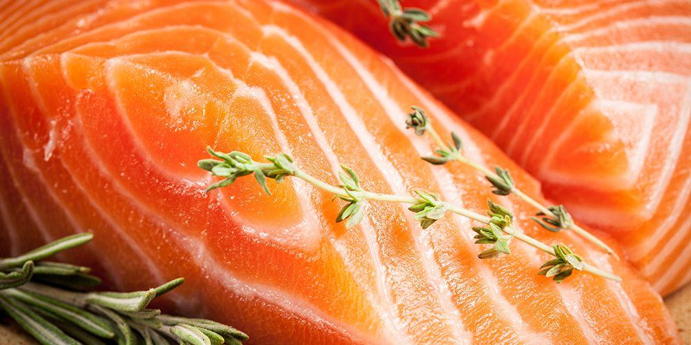 Ikan harus diolah dengan bersih dan benar agar infeksi cacing pita bisa dihindari