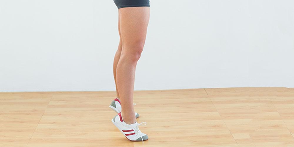 Lakukan Latihan Otot Kaki Ini Sebagai Cara Mengecilkan Betis