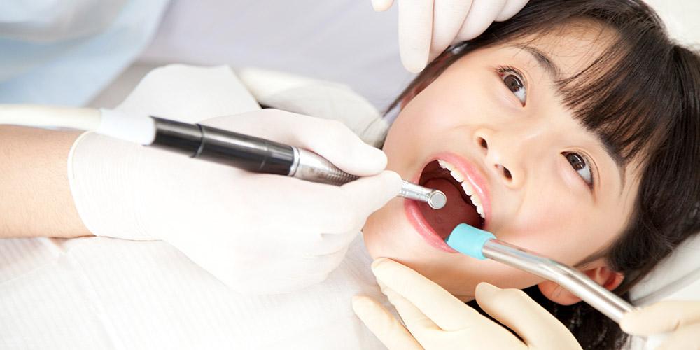 Pemeriksaan gigi