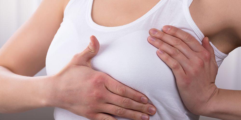 Menopause dapat sembuhkan fibroadenoma