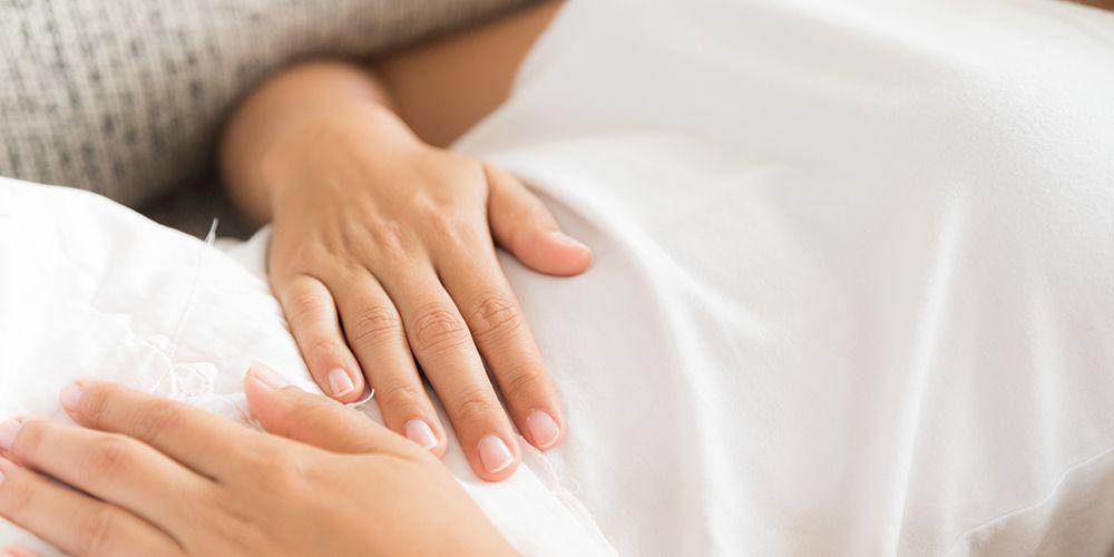 Miom akan mengecil saat memasuki menopause