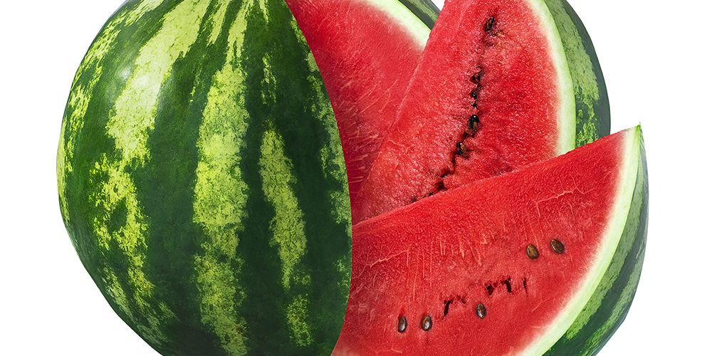 Buah untuk tipes lainnya adalah semangka
