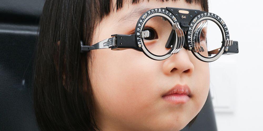 Penting untuk memeriksakan kondisi mata anak agar terhindar dari gangguan penglihatan