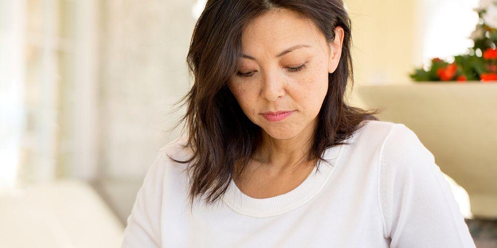 Self talk negatif dapat membuat seseorang menjadi minder dan kurang percaya diri