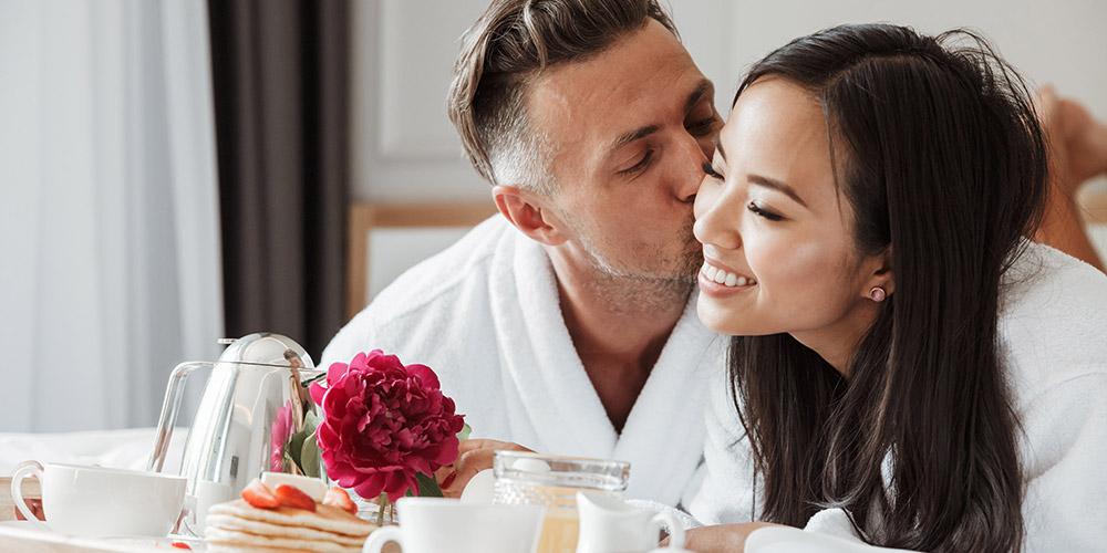 Keintiman dengan pasangan