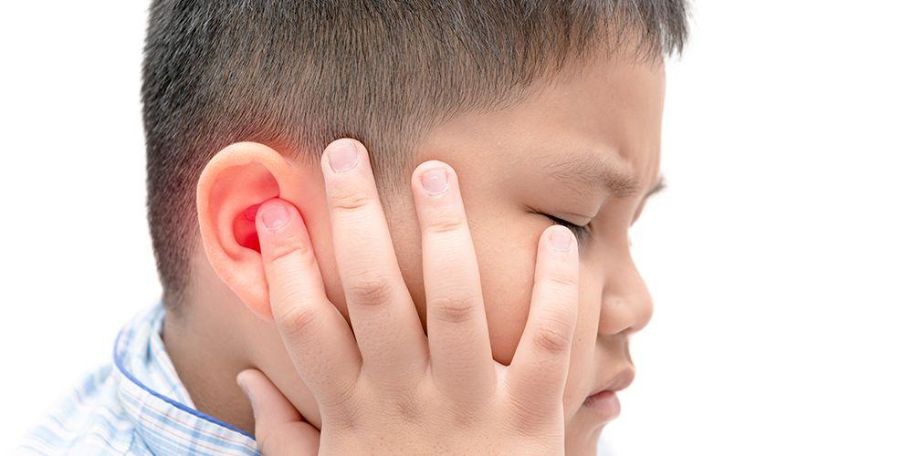 Telinga sakit saat flu bisa disebabkan oleh pembengkakan saluran eustachius
