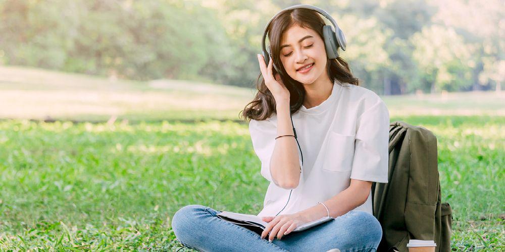 Mendengarkan musik bisa memperbaiki mood