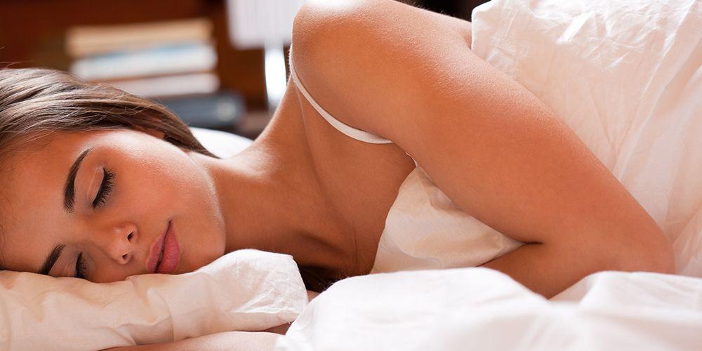 Melatonin berperan dalam proses tidur