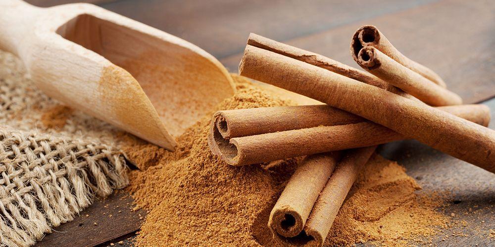 Kayu manis bisa dijadikan sebagai cara menghilangkan jerawat secara alami