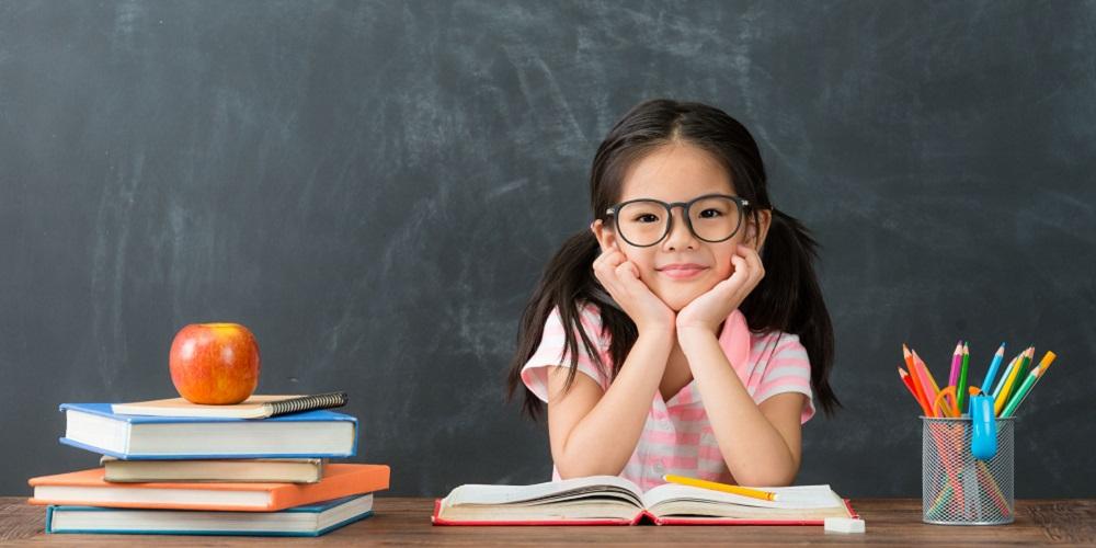 EPA dan DHA baik untuk perkembangan otak anak
