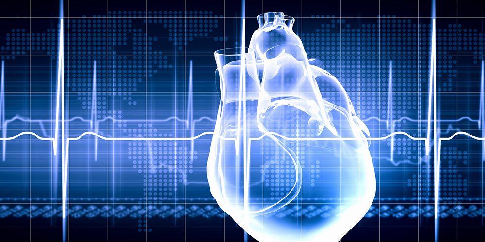 Denyut nadi tidak normal saat hamil meningkatkan risiko gagal jantung kongestif