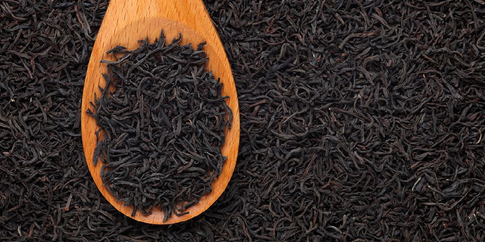 Minum teh setelah makan, termasuk teh hitam, sebaiknya tidak dilakukan