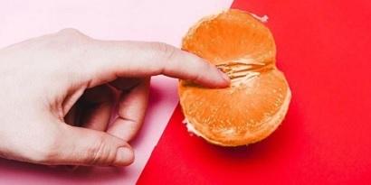 Klitoris, titik rangsang wanita paling sensitif