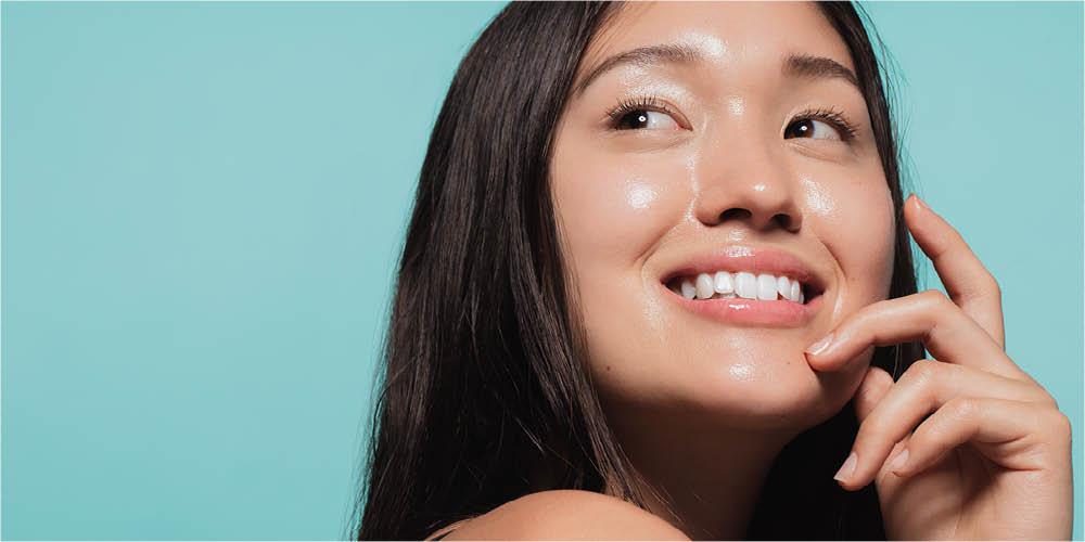 Produksi minyak berlebih bisa terkendali akibat manfaat bawang putih untuk wajah