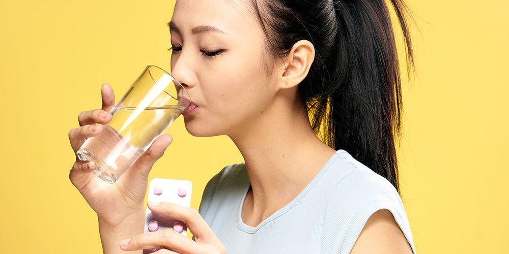 Minum kontrasepsi darurat bisa menjadi cara agar tidak hamil