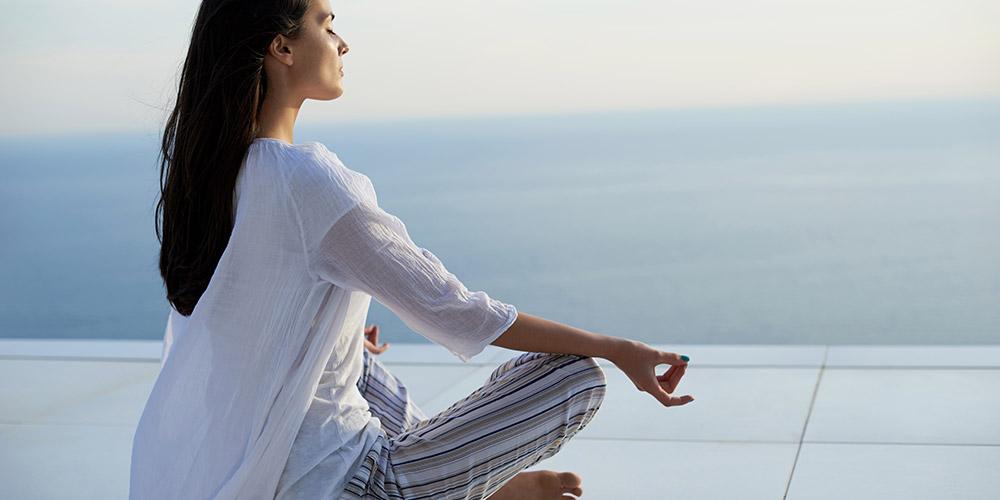 Latihan pernapasan dapat membantu mencegah asma kambuh
