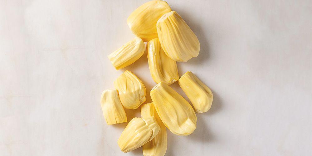 Daging vegetarian dari nangka terbukti kaya karbohidrat