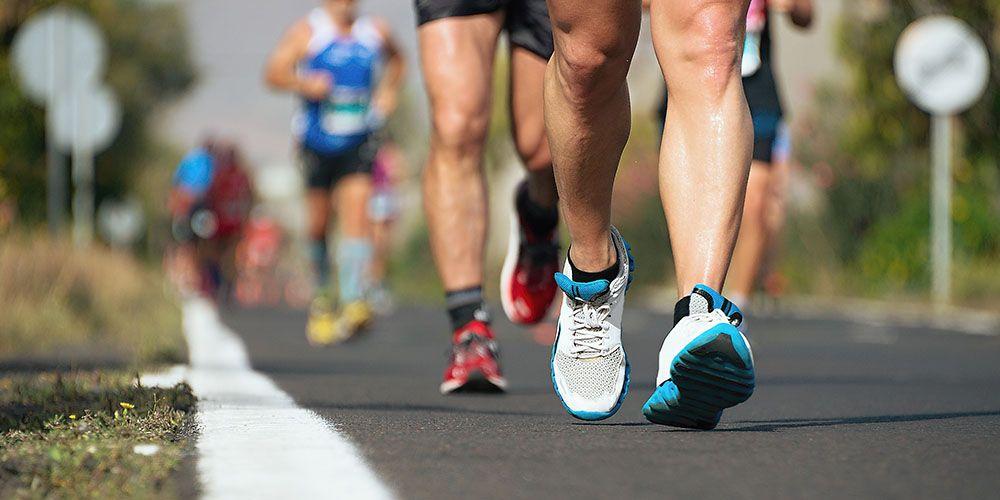 Runner's knee jadi penyebab sakit di belakang lutut