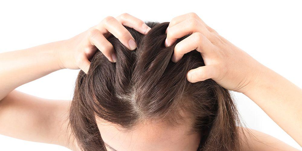 rambut dan kulit kepala jadi sehat berkat manfaat garam untuk rambut