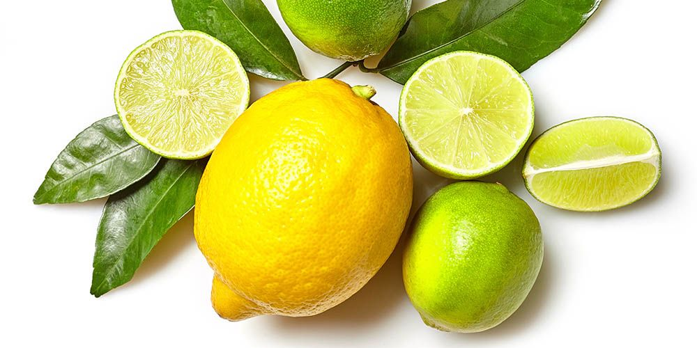 Salah satu masker penghilang flek hitam adalah lemon