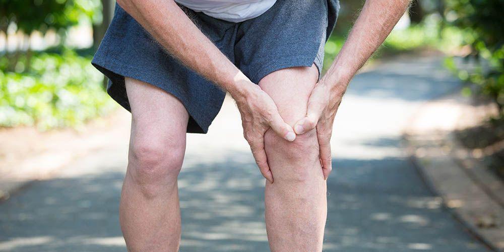 Pengapuran tulang lansia