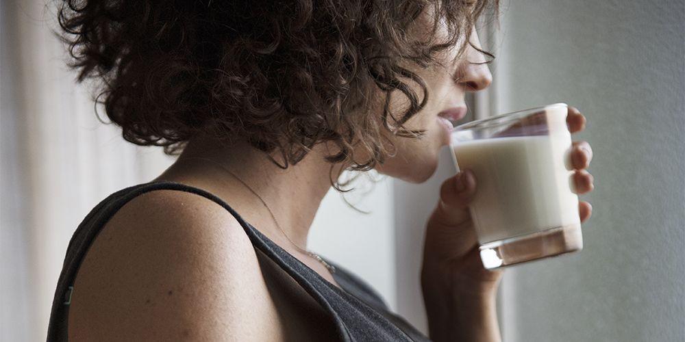 Susu baik untuk ibu hamil 2 bulan