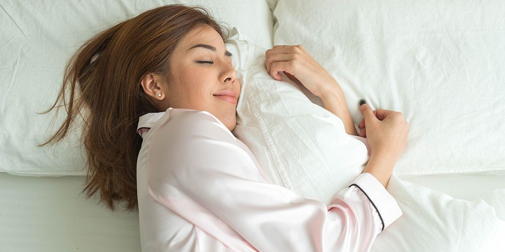 tidur perawatan pasca covid