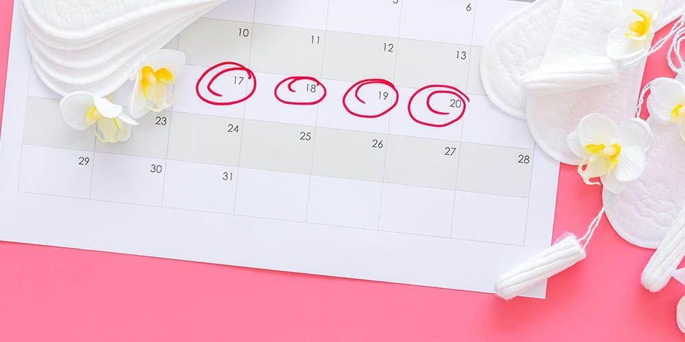 Manfaat pil KB bisa bikin siklus haid jadi teratur