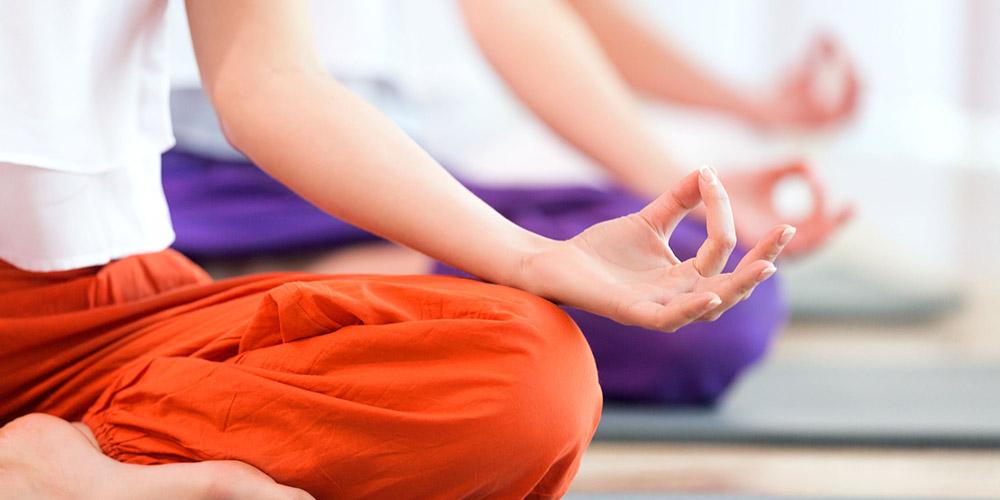 Yoga juga bisa menjadi cara menghilangkan nyeri haid