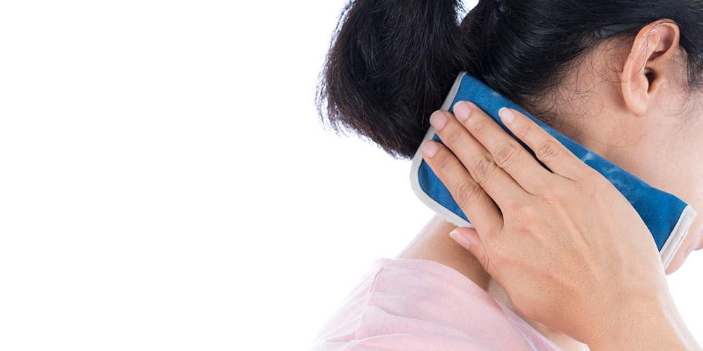 Tips Mengobati Migrain Secara Alami dengan Mudah