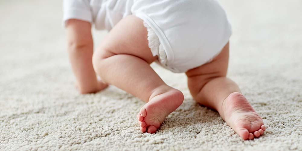 Feses bayi baru lahir yang normal adalah kuning kecokelatan